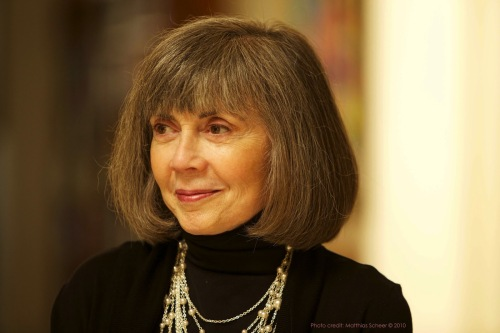 Anne Rice Diabetes