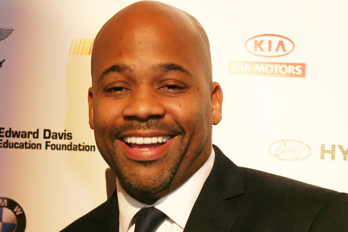 Damon Dash Diabetes