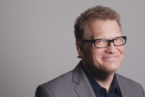 Drew Carey Diabetes
