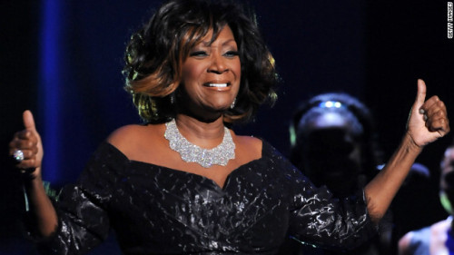 Patti LaBelle Diabetes